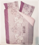 Dekbedovertrek 240 x 220 cm Premium flanel Lits-Jumeaux Bedlin Margerete
